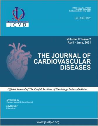 View Vol. 17 No. 2 (2021): Volume 17 Issue 2, 2021